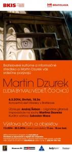 2014 Dzurek DL