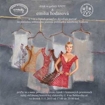 Emilia Hodasová