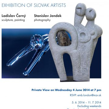 Exhibition of Slovak Artists