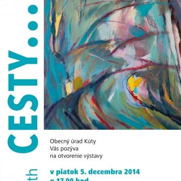 Cesty…