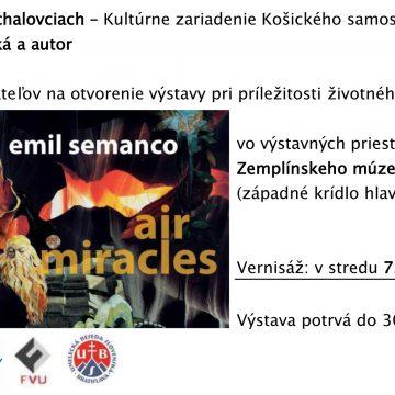 air miracles