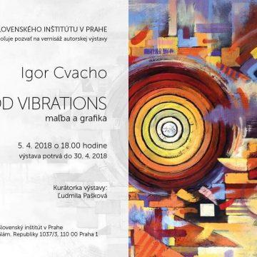 IGOR CVACHO