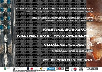 KRISTÍNA ŠUBJAKOVÁ a WALTHER SMEITINK MUHLBACHER