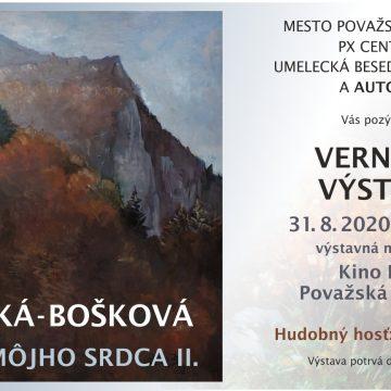 ZUZANA BOBOVSKÁ